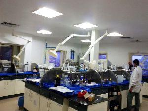 Laboratory Fume Extractor