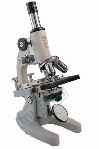Laboratory And Medical Microscope