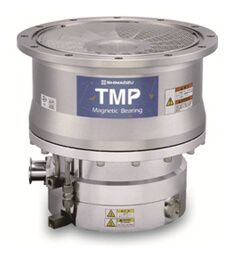 Turbo Molecular Pumps