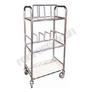 Bed Pan And Urinal Rack