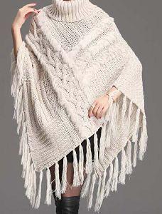 Cashmere Silk Cardigans