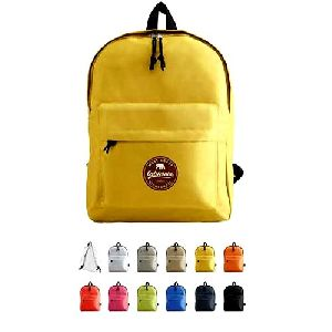 Backpack polyester