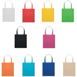 Heat Sealed Shopping Bag