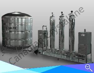 Filtration Equipments