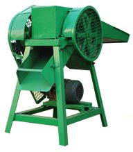 Chaff Cutter/kutti Machine