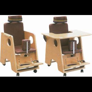 Children Sitting Posture Correction Chair