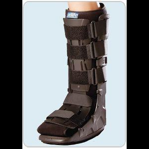 Pro Shield Pneumatic Walker