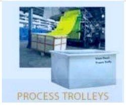 Process Trolleys