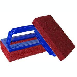 Handy Scrubber Pad