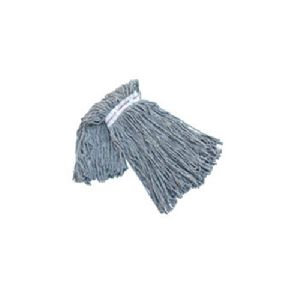 Plastic Clip Mop Gray Refill