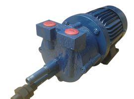 Close Coupled Water Ring Vacuum Pump