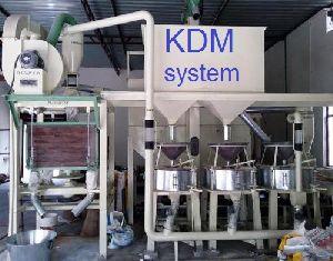 Chakki Atta Plant (mini Flour Mill)