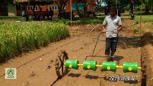 Agriculture Drum Seeder