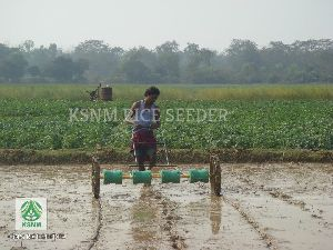 Rice Farming  Machine