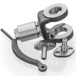 Forged And Investment Casting Machine Parts