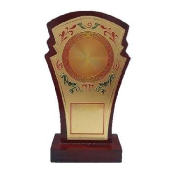 Economic Wooden Trophies 04