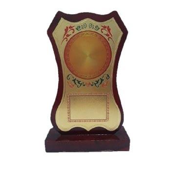 Economic Wooden Trophies 05