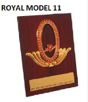 Exclusive Wooden Trophies 06