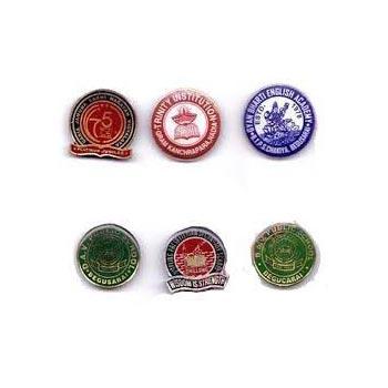 Metal Badges 01