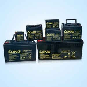 Agm Sealed Lead Acid Batteries