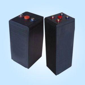 Industrial Gel Batteries