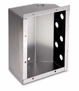 Metal Box Powder Coating