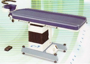 Neotech Ophthalmic Operation Table