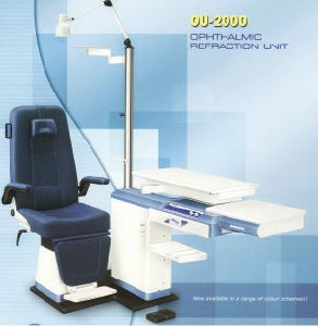 Neotech Ophthalmic Refraction Unit