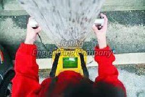 Ultrasonic Concrete Testing Services