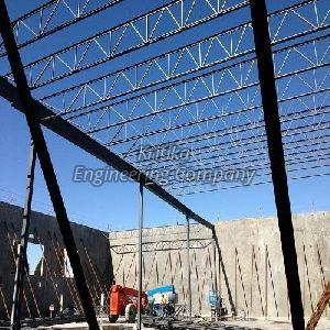 Warehousing & Peb Erection Services