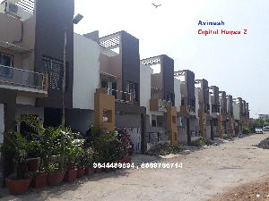 3bhk House Sale At Vidhan Sabha Road