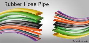 Rubber Hose Pipe
