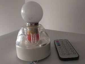 Remote Led Bulb