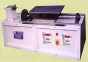 Co-efficient Of Friction Tester