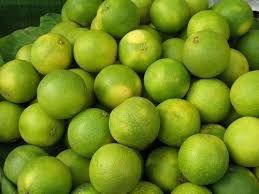 Organic Sweet Lime (mosambi)