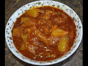 Rajasthani Sweet Mango Pickles