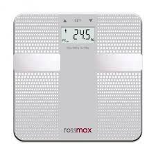 Rossmax Wf260 Body Fat Monitor