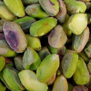 Green Pistachio Nuts