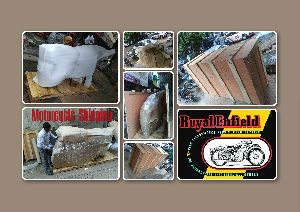 Motorcycle International Shipping Services