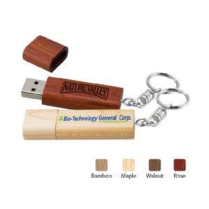 Wood Usb Pen Drive
