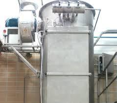 Stainless Steel Bag Filter Housings