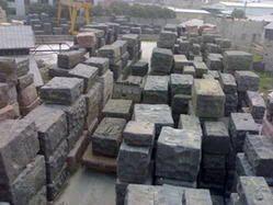 Large Granite Blocks & Slabs