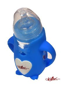 Feeding Bottle borosil 240 ML