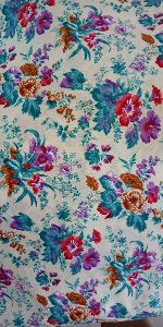 Cotton Cambric Fabric