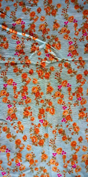 Voile Fabric 03