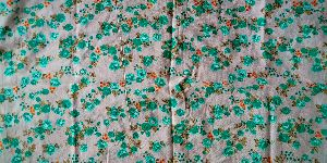 Voile Fabric 04