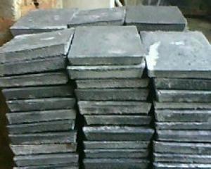 Black Zinc (gomati)
