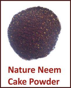 Nature Neem Cakes