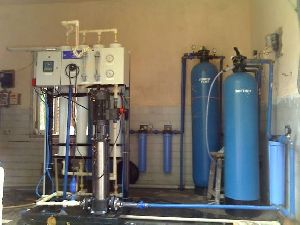 Air Pollution Control Wet Scrubbers