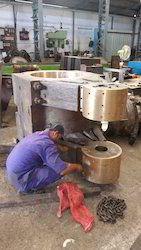 Industrial Job Work Services